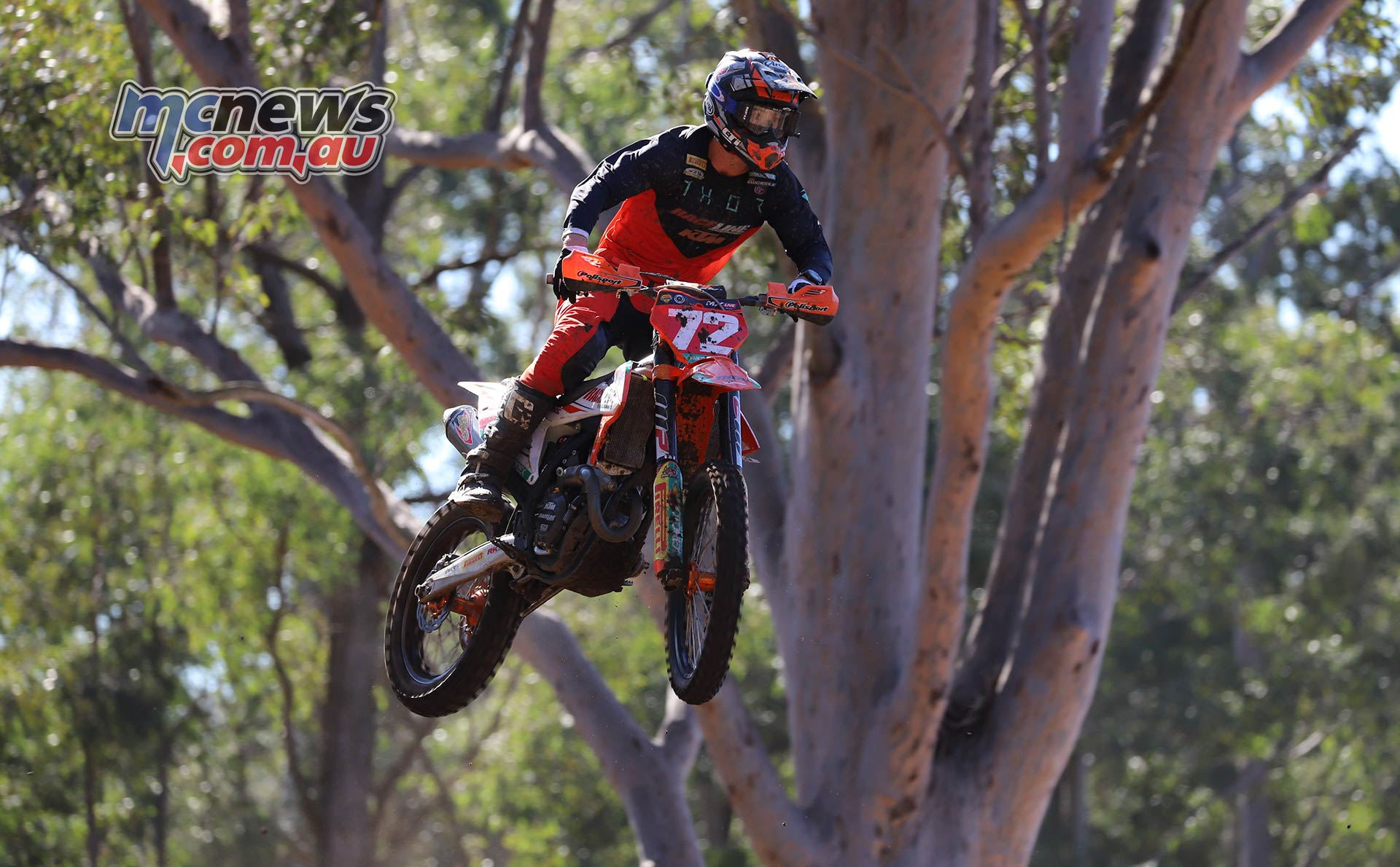 MX Nationals Rnd Maitland MXD Regan Duffy ImageBellaMaurer