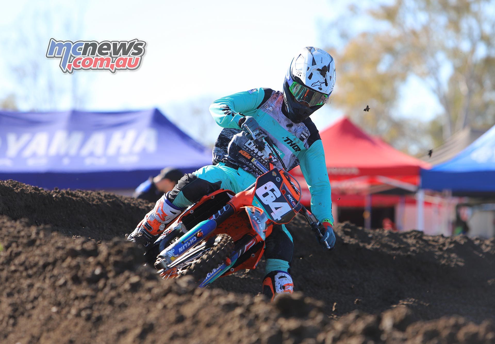 MX Nationals Rnd Moree Dylan Willis