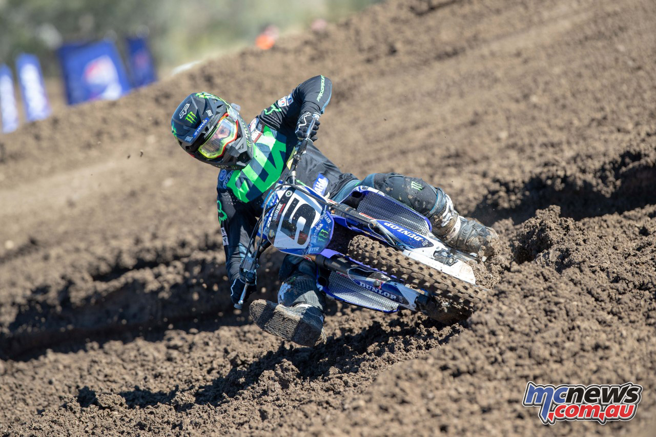 MX Nationals Rnd Moree Kirk Gibbs