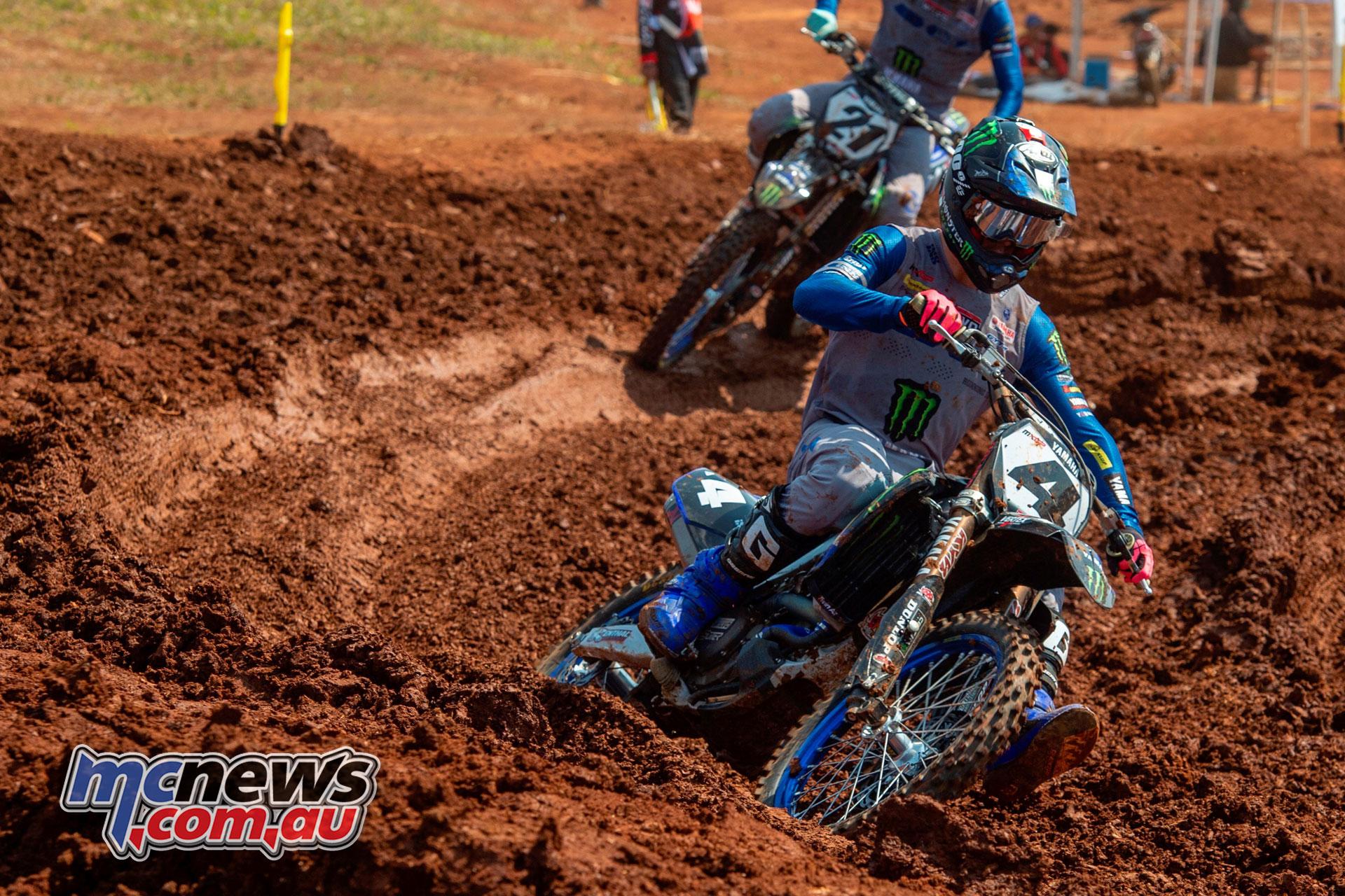 MXGP Asia Semarang Rnd Arnaud Tonus