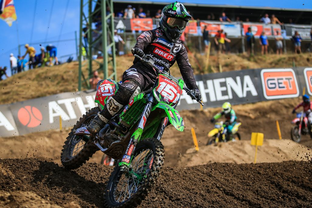 MXGP Rnd Czech Locket Duncan Courtney
