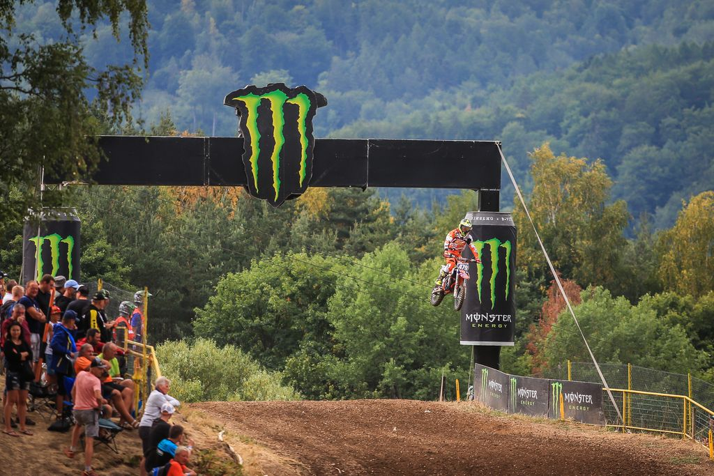 MXGP Rnd Czech Locket EMX MAREK