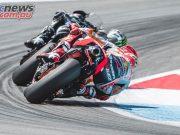 MotoGP Rnd Assen Race Vinales Quartararo Marquez