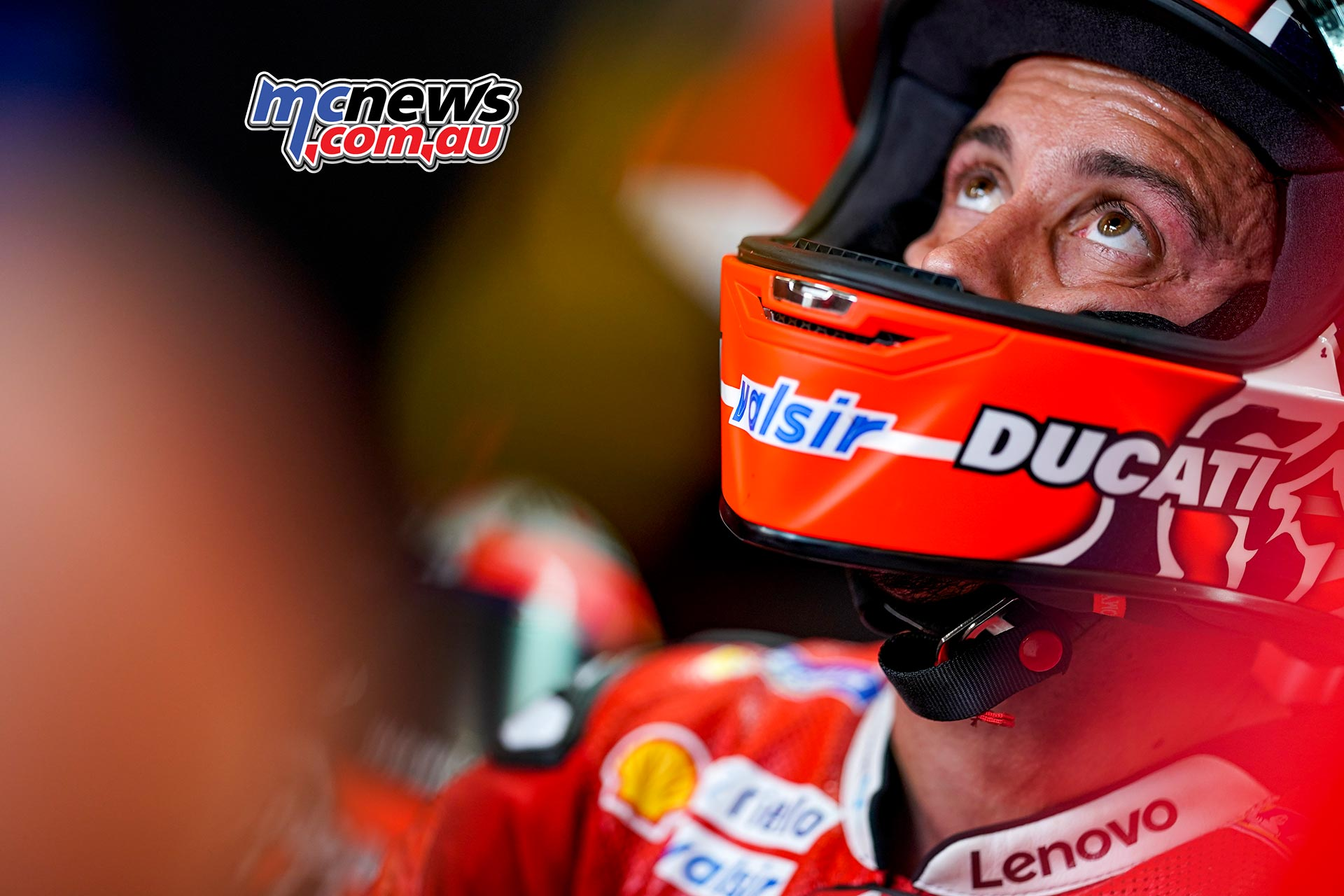 MotoGP Rnd Sachsenring Fri Dovizioso