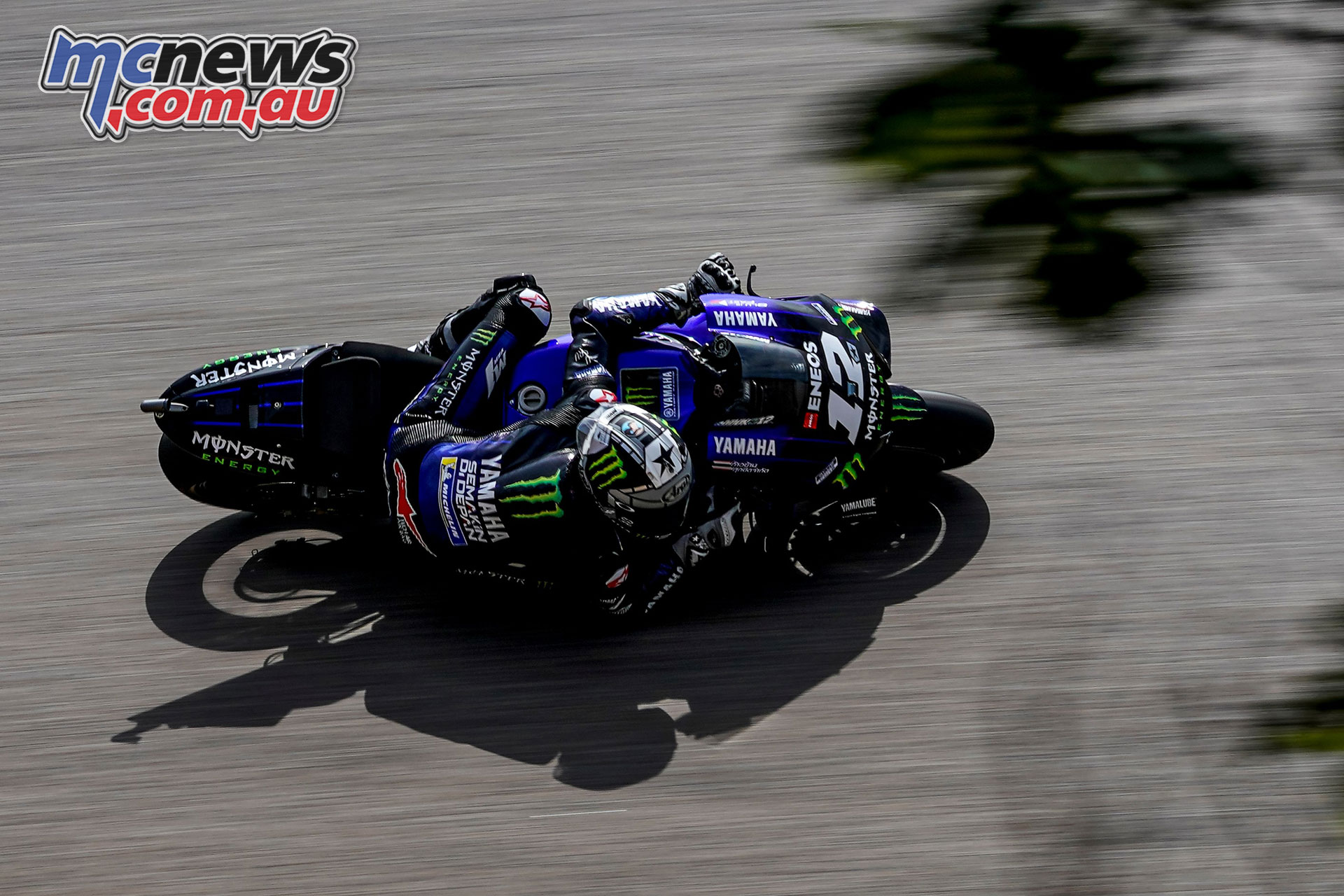 MotoGP Rnd Sachsenring Germany Maverick Vinales