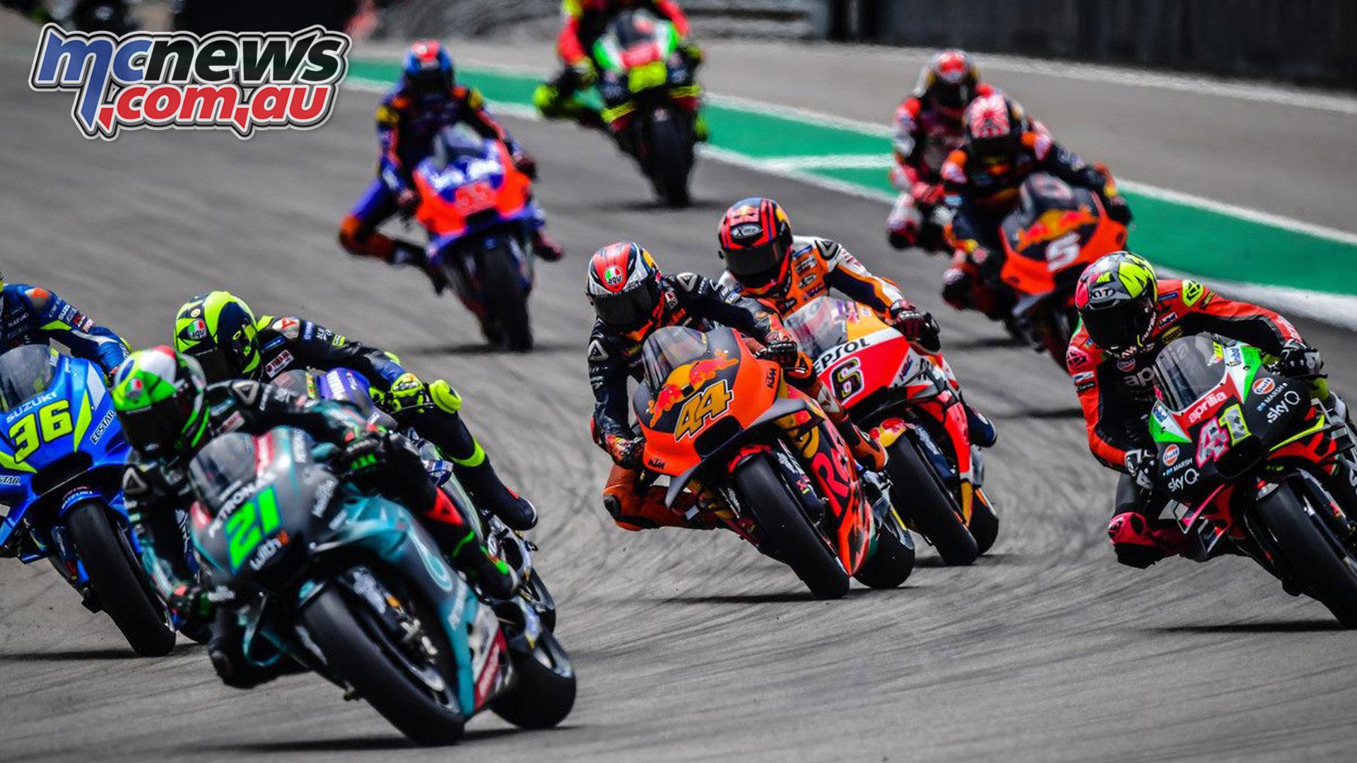 MotoGP Rnd Sachsenring Germany Pol Espargaro