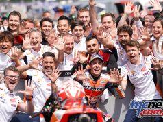 MotoGP Rnd Sachsenring Germany marquez