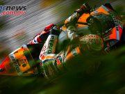 MotoGP Rnd Sachsenring QP Marquez