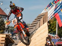Red Bull Romaniacs WESS Rnd Prologue Taddy Blazusiak