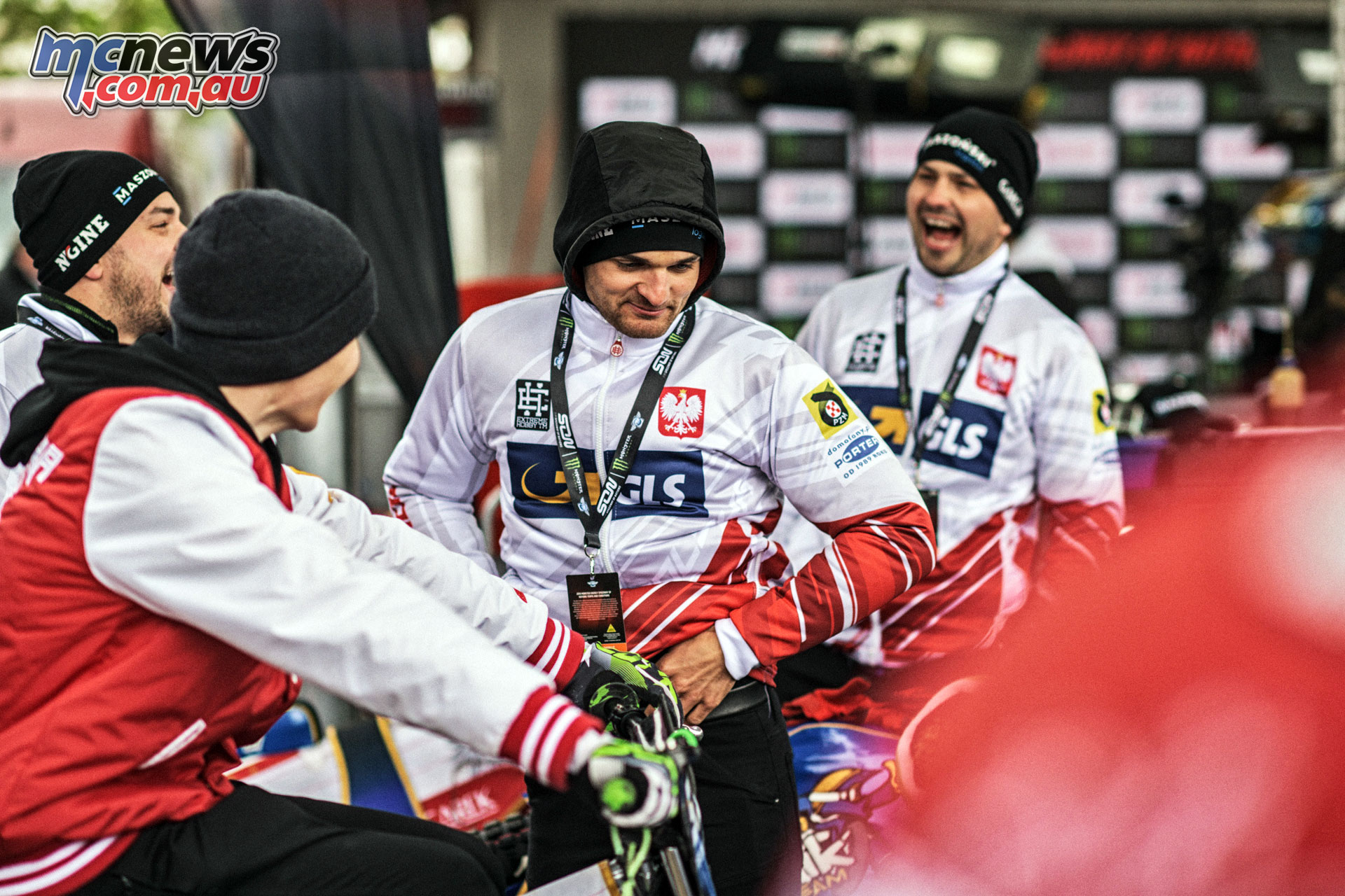 Speedway of Nations Preview