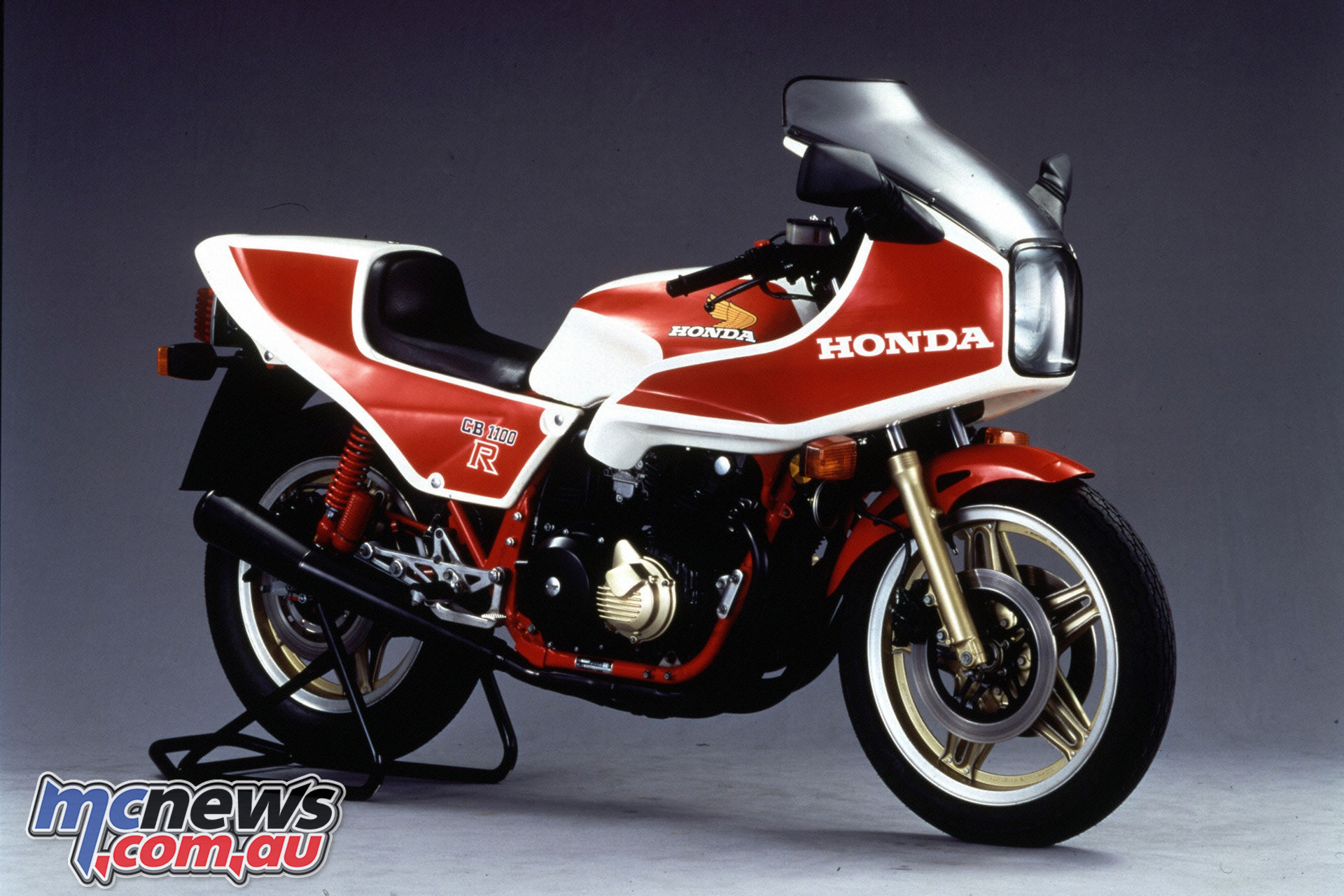 Wheels Waves Honda Honda CBR
