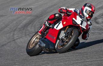 Ducati Panigale V th Anniversary