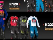 Fly Racing Racewear Kinetic K K