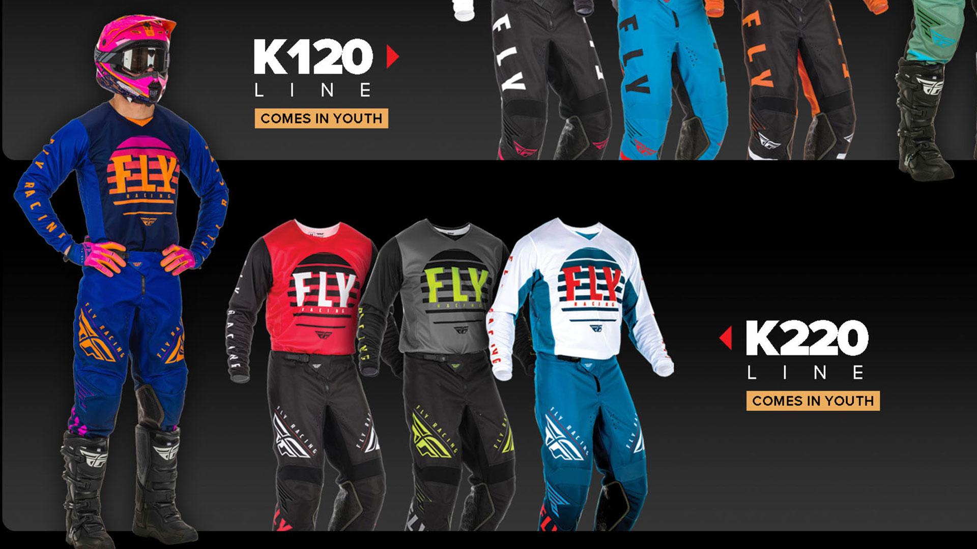 Fly Racing 2020