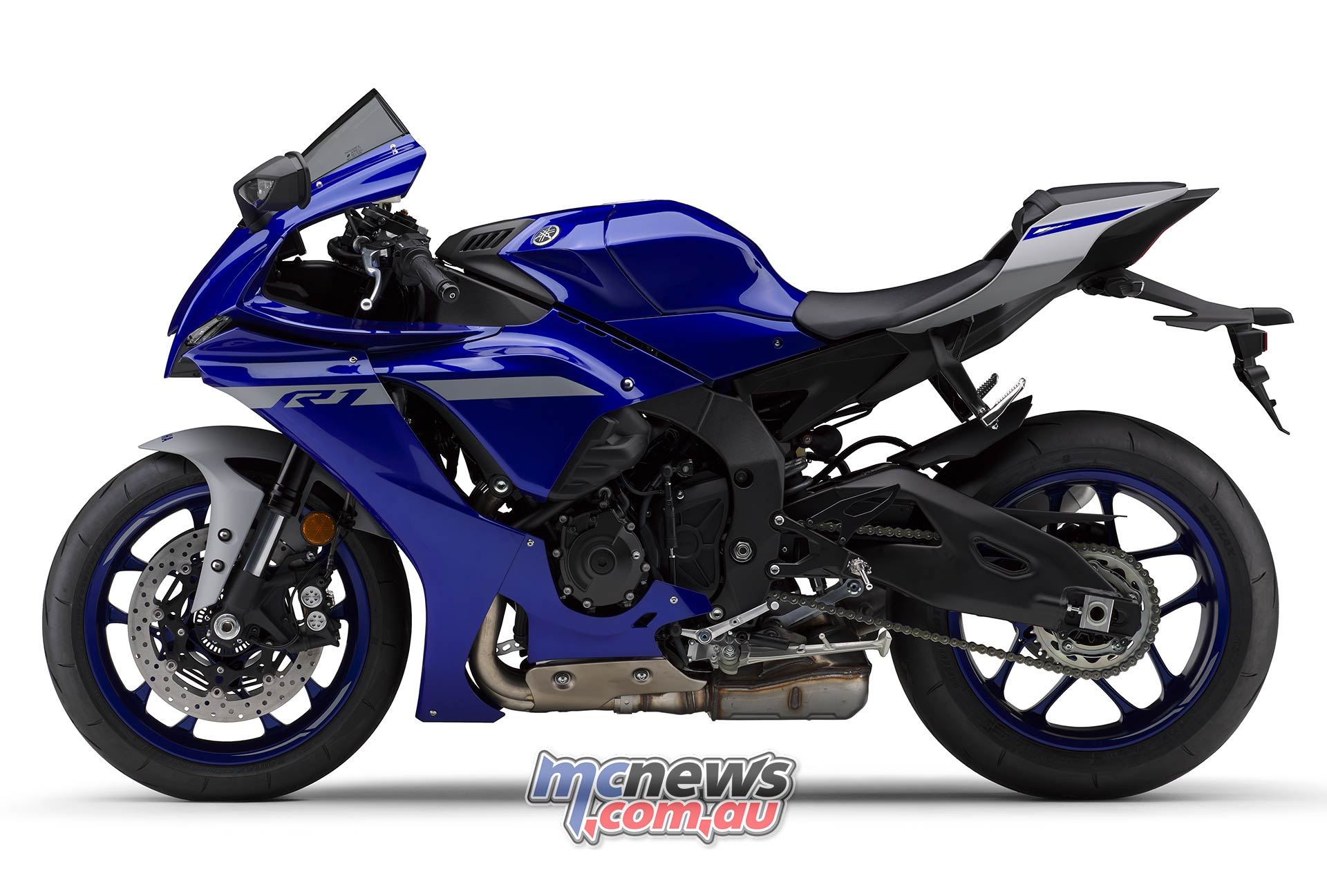 2020 Yamaha Yzf R1 And 2020 Yzf R1m Here Now Mcnews Com Au