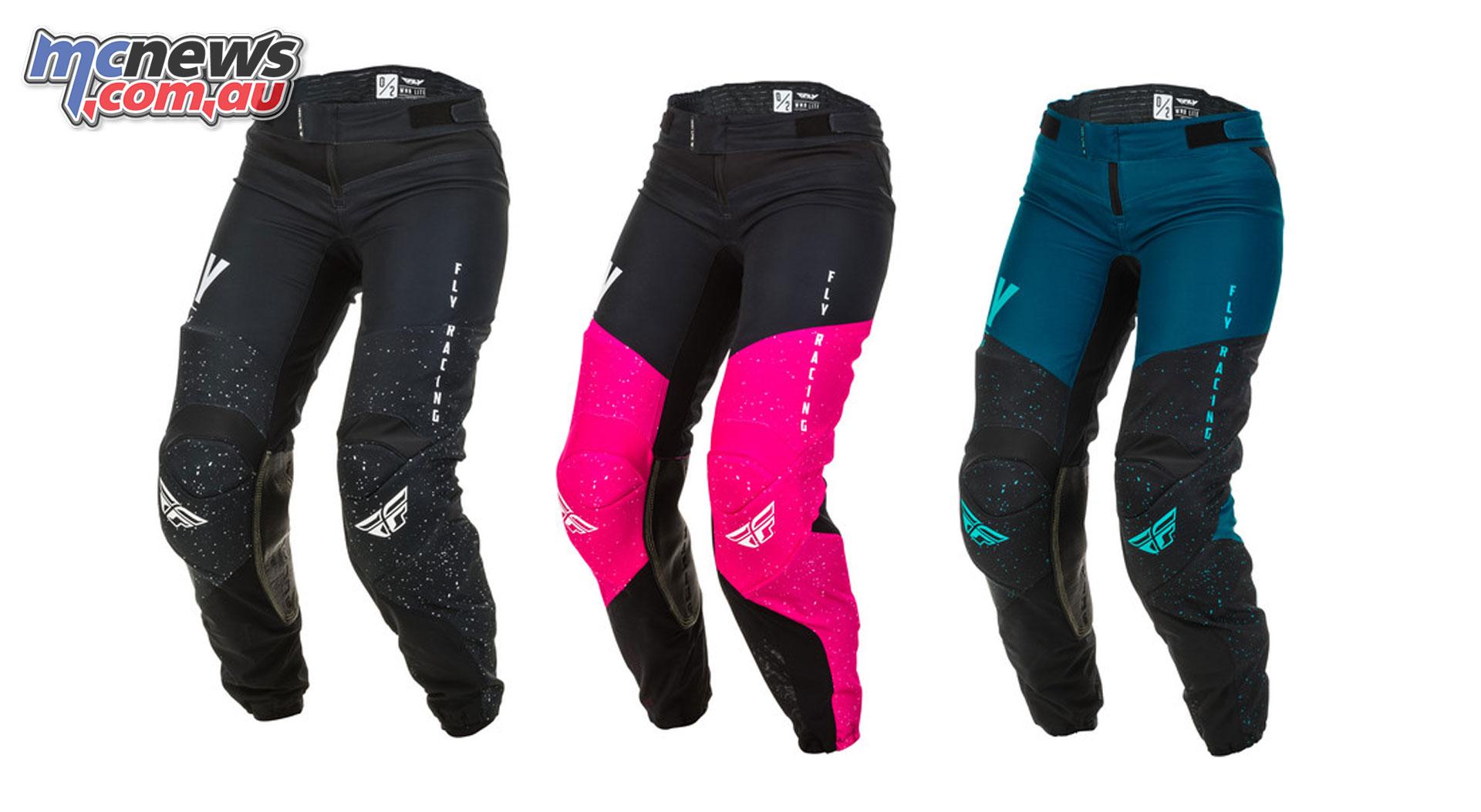 Fly Racing Womens Lite Pants