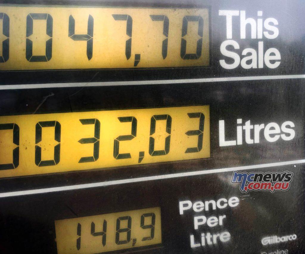 Fuel UK