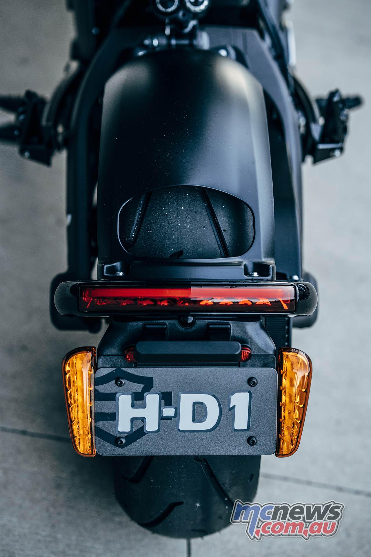Harley-Davidson LiveWire | 0-100 in 3s | 152km range | MCNews com au