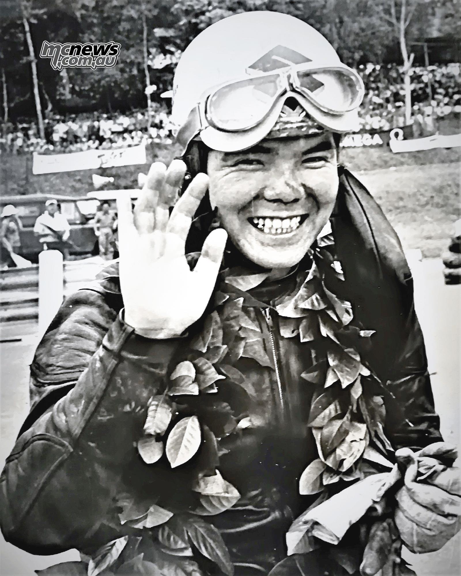 Mitsuo Ito