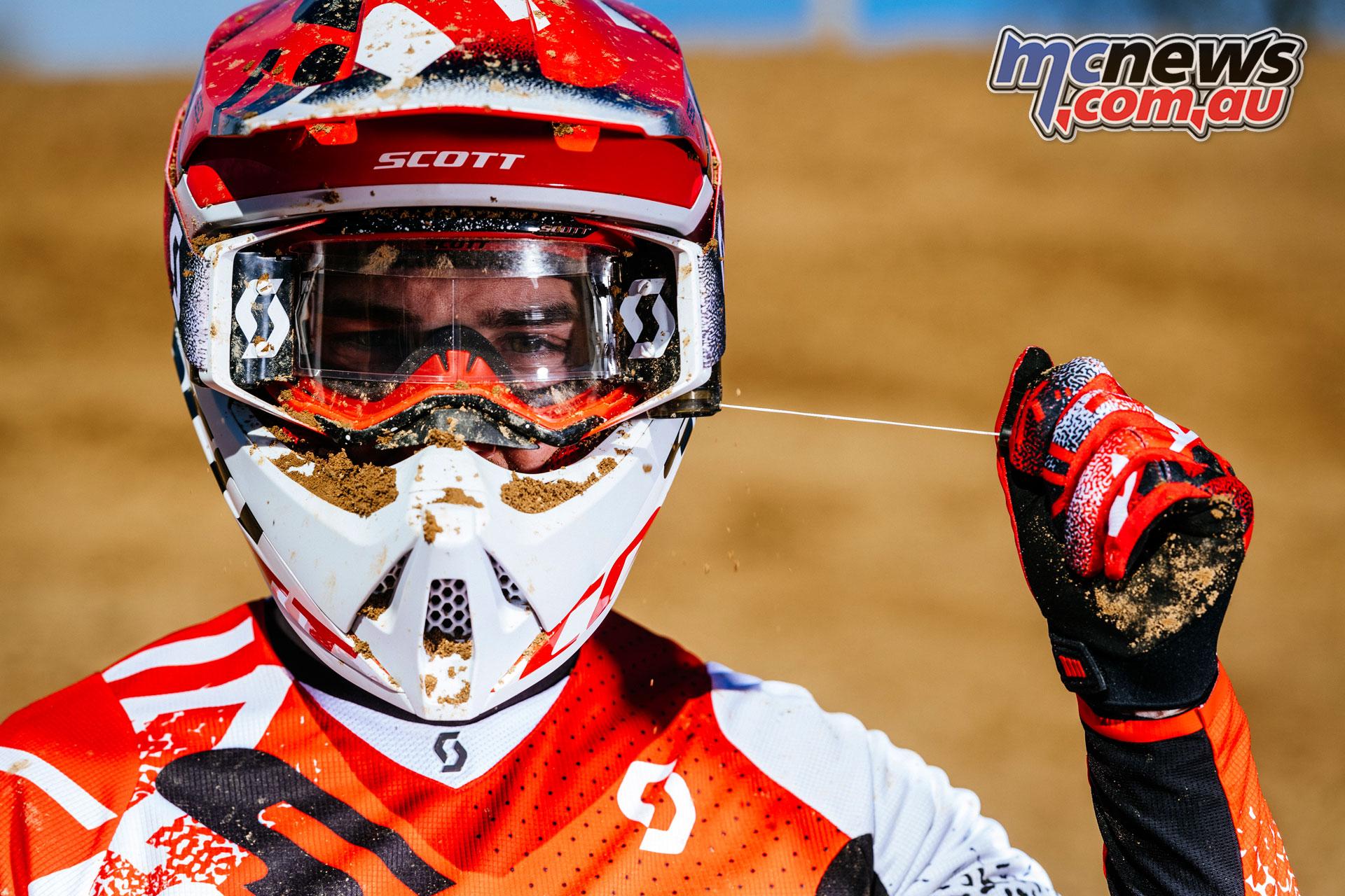 Scott Prospect WFS Goggle
