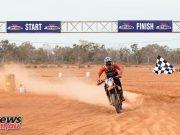 AORC Rnd Broken Hill Daniel Milner F