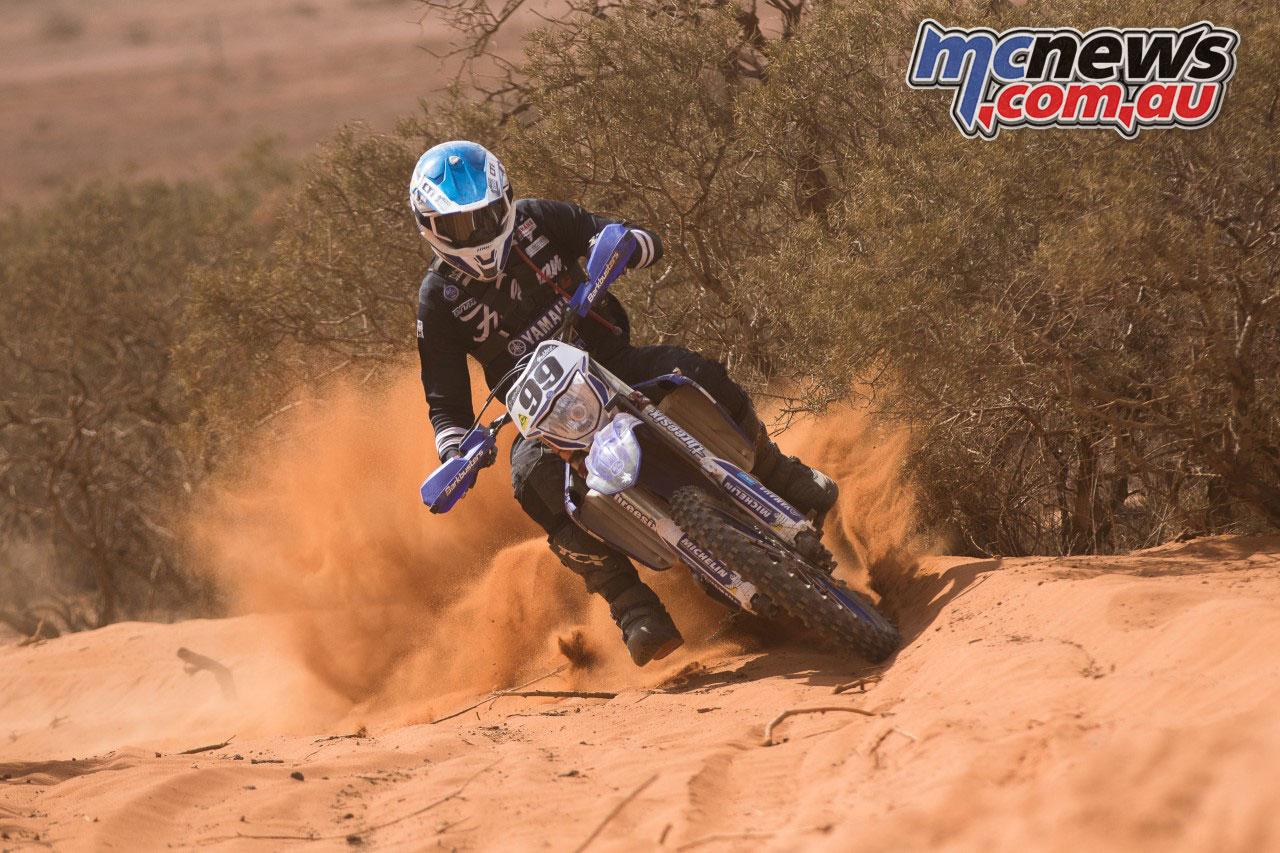 AORC Rnd Broken Hill Josh rd