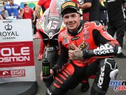 BSB Thruxton QP Redding
