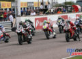 British Superbike BSB Rnd Thruxton Bridewell Start FAROA