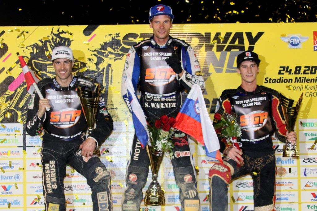 FIM Speedway Grand Prix qualification Croatia