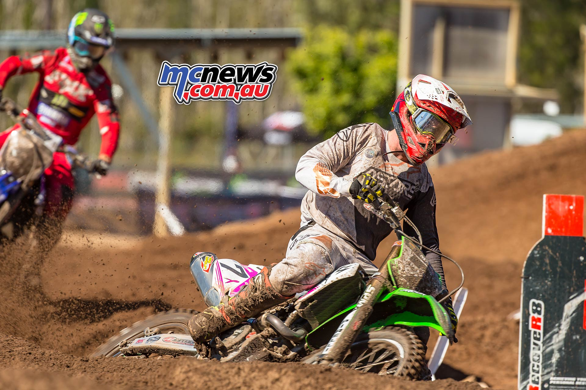 MX Nationals Coolum Ikap Dylan Long