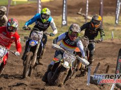 MX Nationals Coolum Ikap MXD Jordan Brown Caleb Goullet