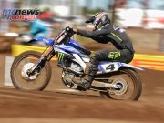 MX Nationals Rnd Coolum Luke Clout