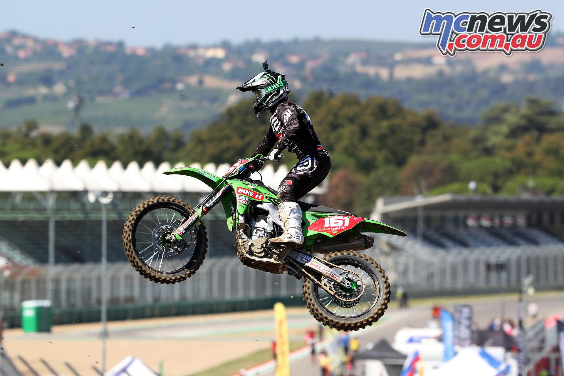 MXGP Italy Rnd Imola DUNCAN GP PH