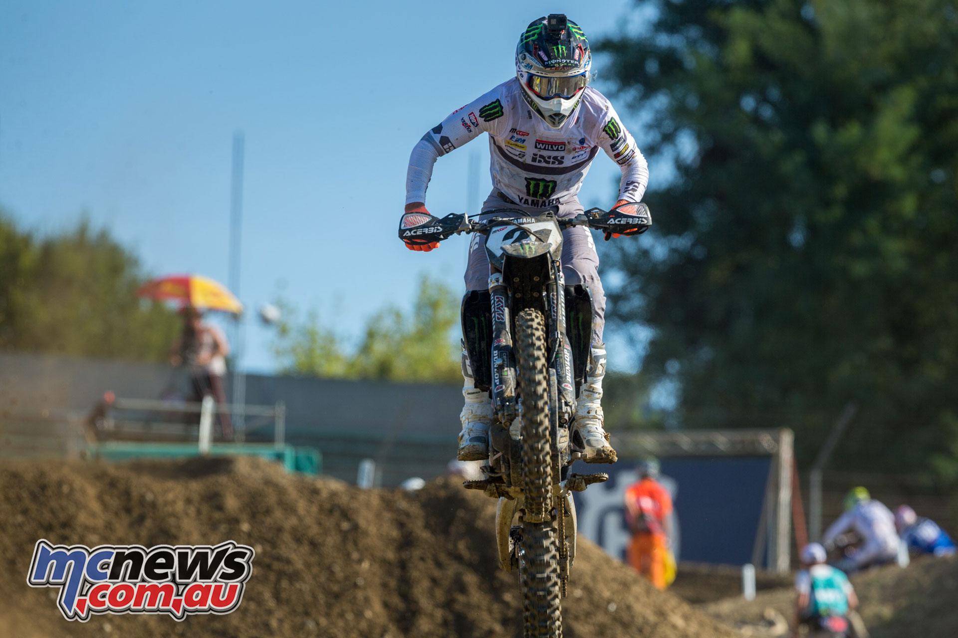 MXGP Italy Rnd Imola Gautier Paulin