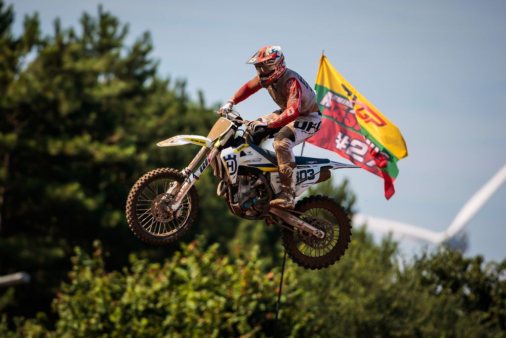MXGP Rnd Belgium Alberto Forato