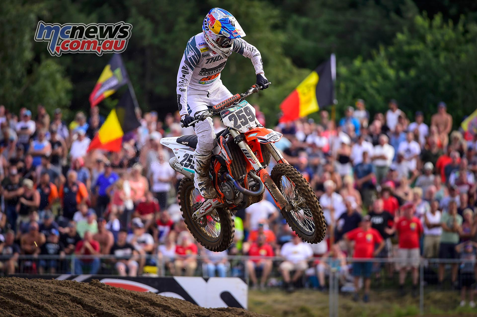 MXGP Rnd Belgium COLDENHOFF MOTOCROSS GP B