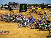 MXGP Rnd Belgium MX START MOTOCROSS GP B