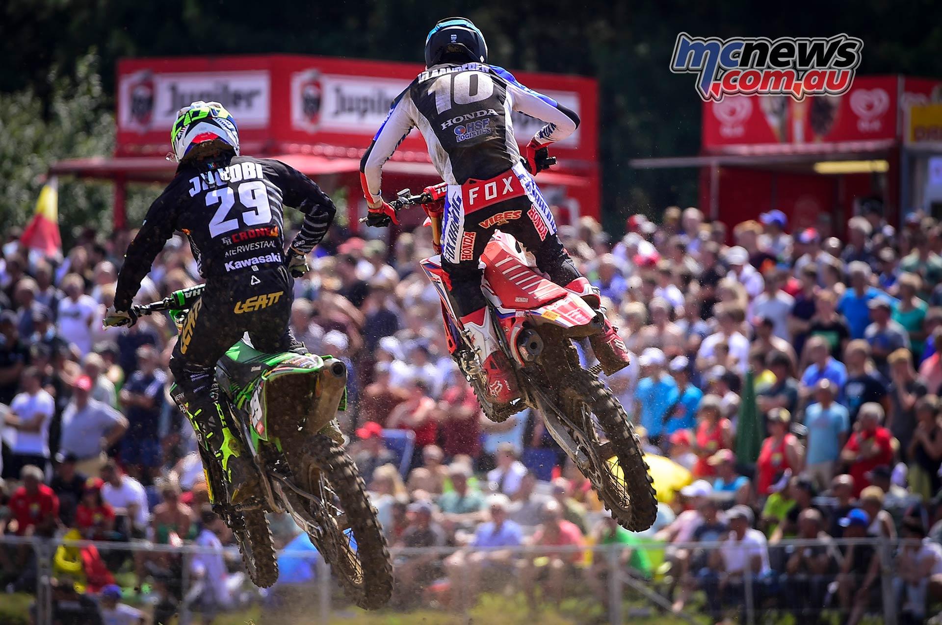 MXGP Rnd Belgium VLAANDEREN MOTOCROSS GP B