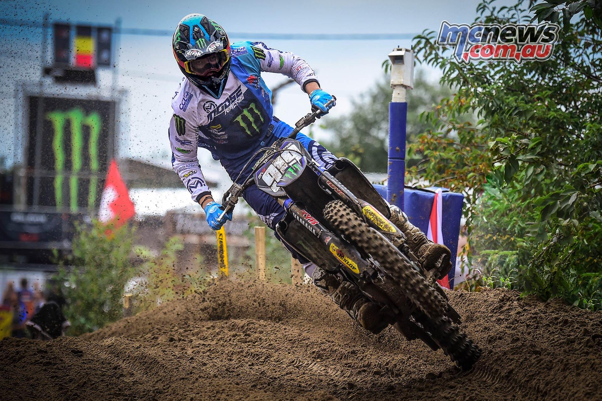 MXGP Rnd Belgium WATSON MOTOCROSS GP B