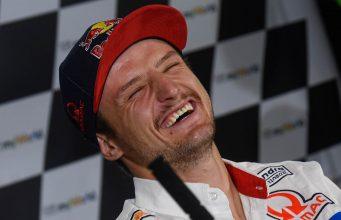 MotoGP Austria Pre Jack Miller