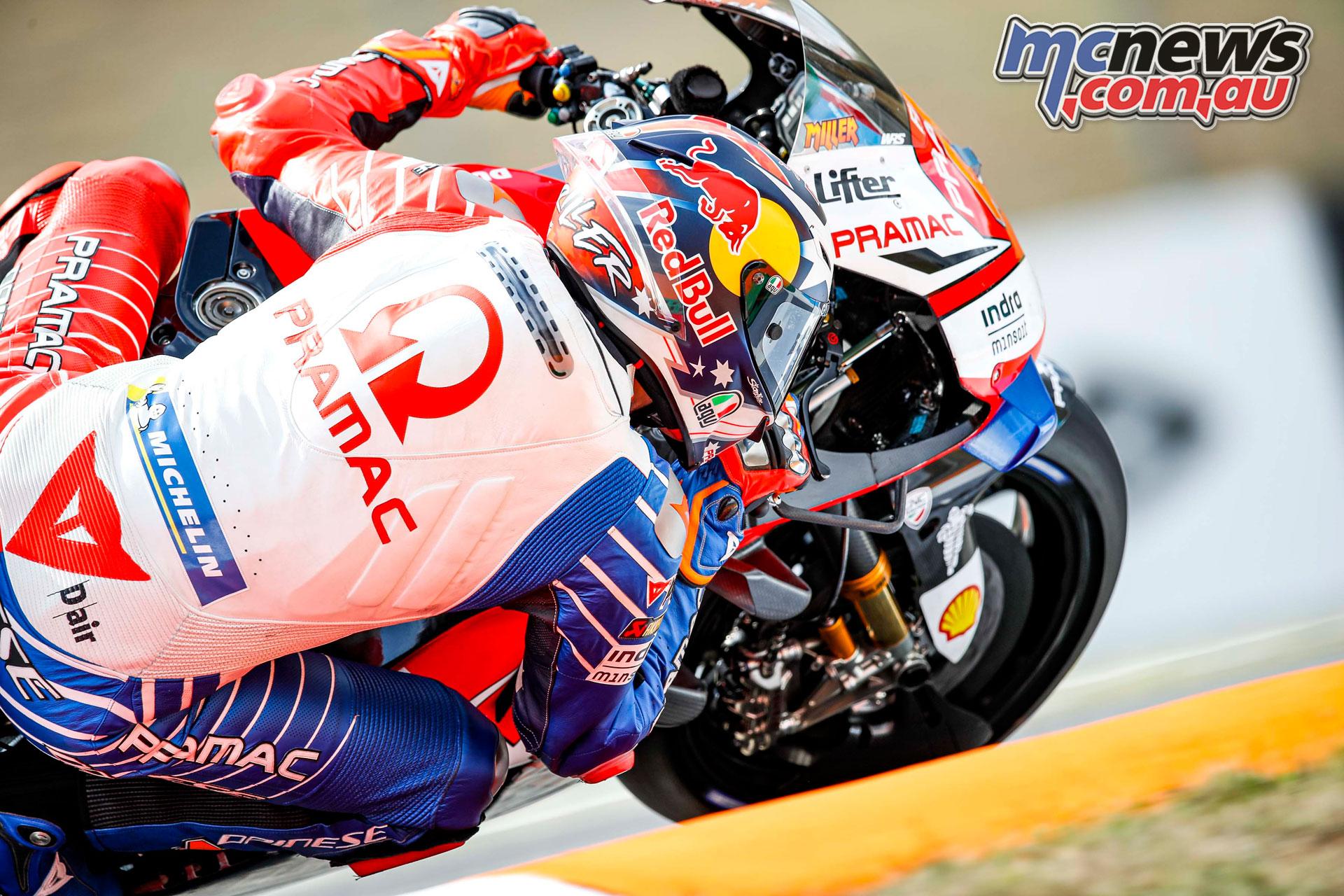 MotoGP Rnd Brno Pecco Bagnaia