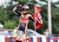 MotoGP Rnd Brno marquez F