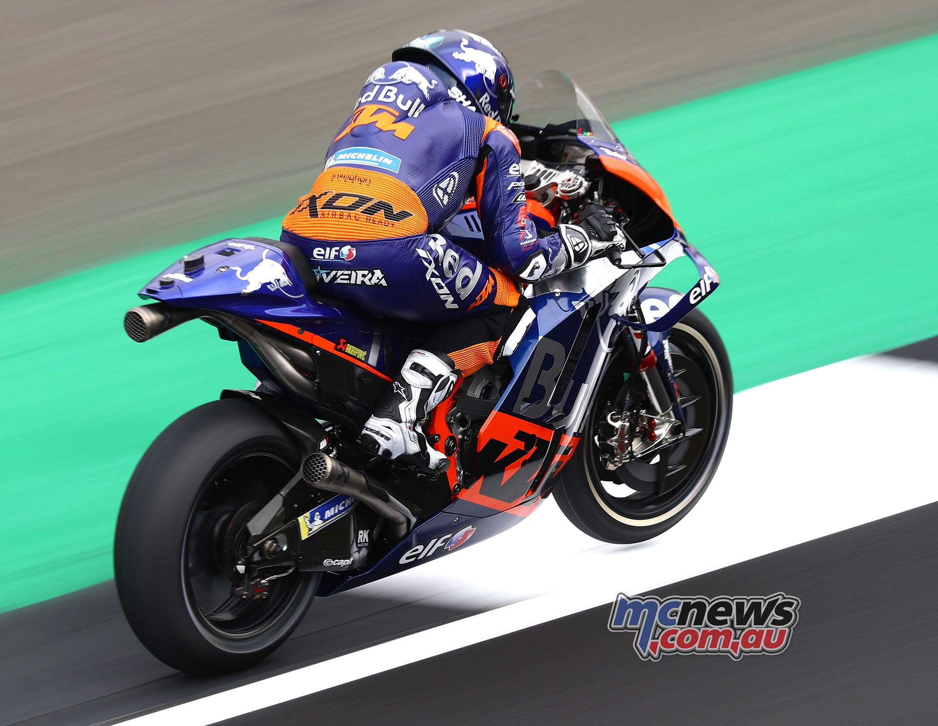 MotoGP Rnd Silverstone Fri Oliveira