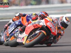 MotoGP Rnd Silverstone Lorenzo