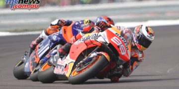 MotoGP Rnd Silverstone Lorenzo