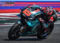 MotoGP Test Misano D Quartararo
