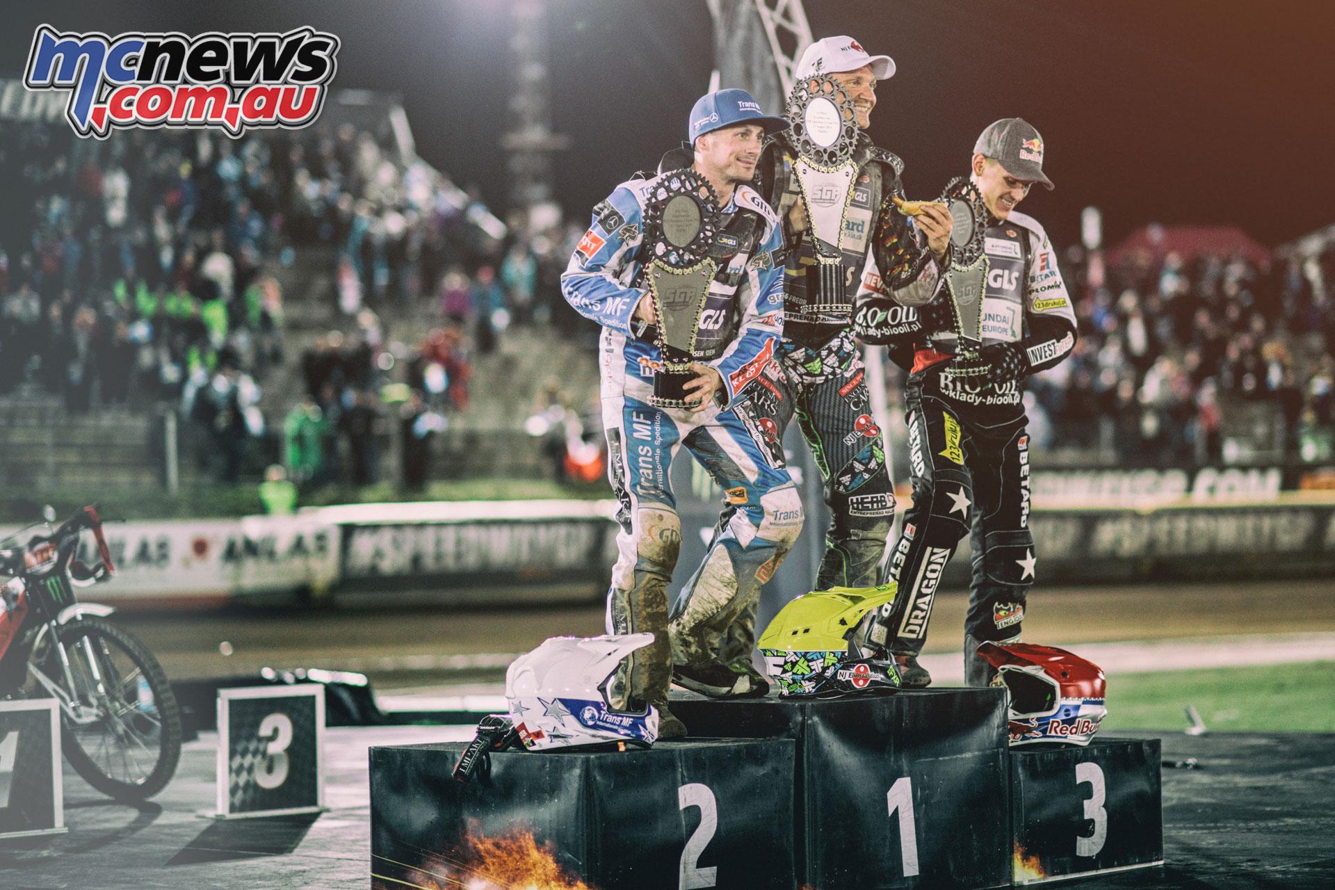 Scandinavian FIM Speedway Grand Prix