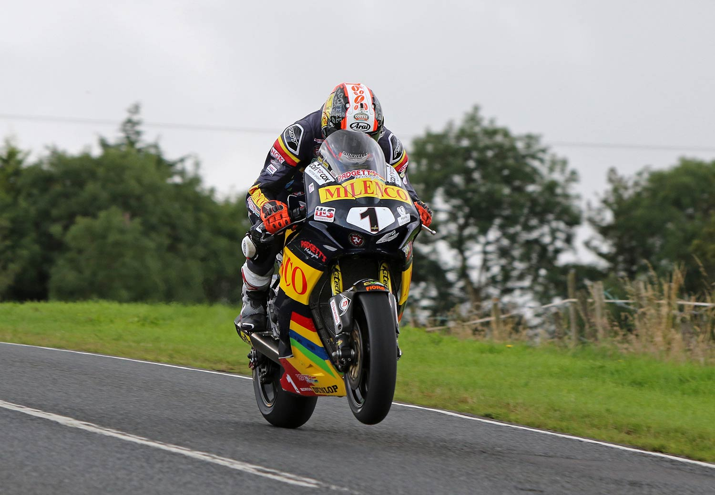 Ulster GP QP Cummins
