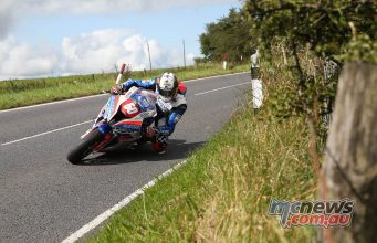 Ulster GP SBK Peter Hickman