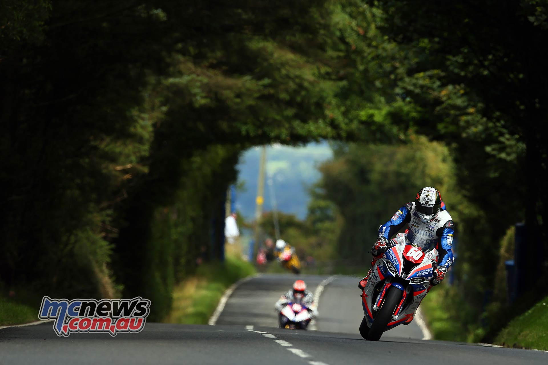 Ulster Grand Prix Dundrod Superstock Hickman